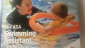 Título de monitor de natacion UK