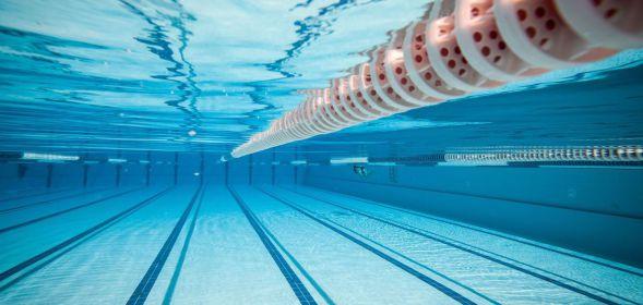 trabajar de socorrista o monitor de natación en piscinas en londres