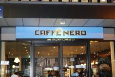 Trabajar en Nero en Londres