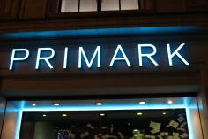 Trabajar en Primark en Londres