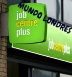 Londres, trabajo, jobs, oficina de empleo, agencia, desempleo