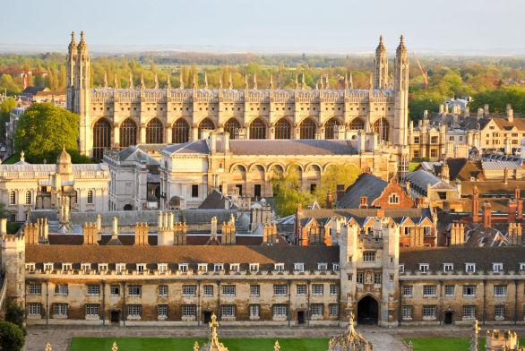 Londres estudiar estudios academias